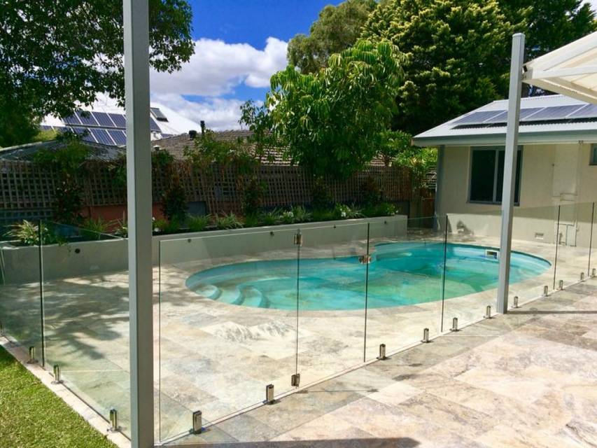Swimming Pools Perth | City Limits Landscapes